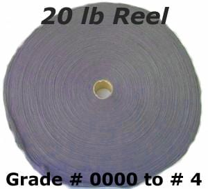 20 LB Steel Wool Reel